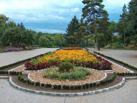 St George City Park