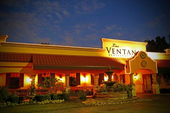 Las Ventanas Restaurant Cantina Houston Menu Prices Reviews Tripadvisor