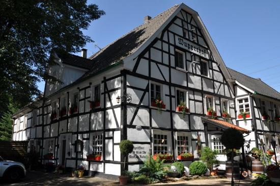Landhaus Wupperhof