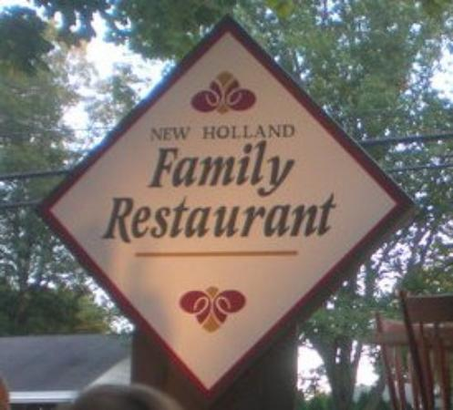 New Holland Family Restaurant: profile_pictures