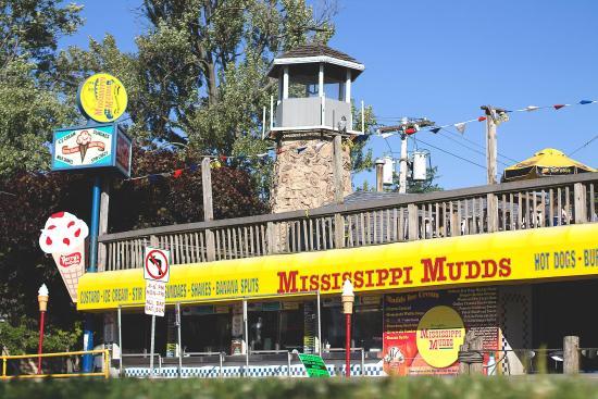 Mississippi Mudds Tonawanda Menu Prices Restaurant Reviews Tripadvisor