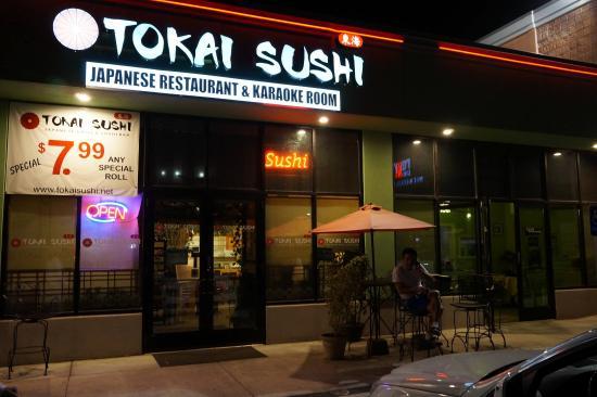 Tokai Sushi 4 U