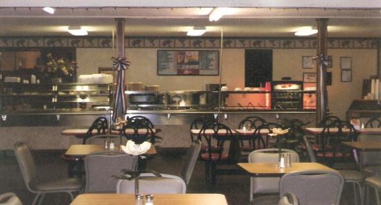 Binke's Restaurant