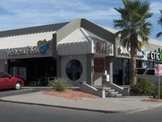 Senor fish el paso restaurant reviews phone number for El paso fishing