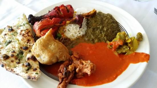 Shehnai Cuisine of India