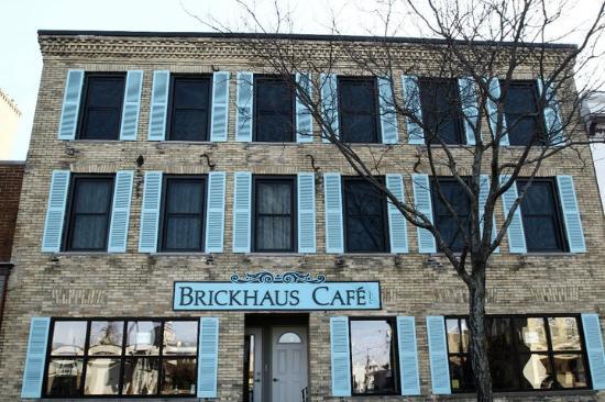 Brickhaus Cafe