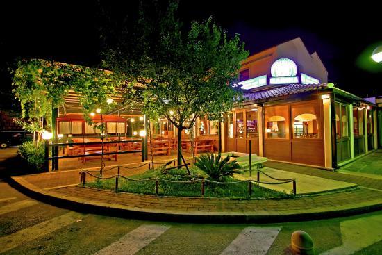 Pivnica Marina