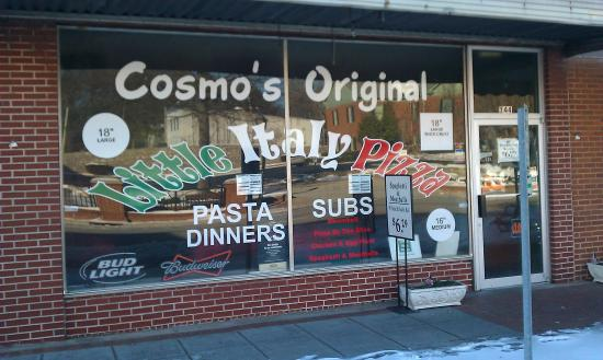 ‪Cosmo's Original Little Italy‬