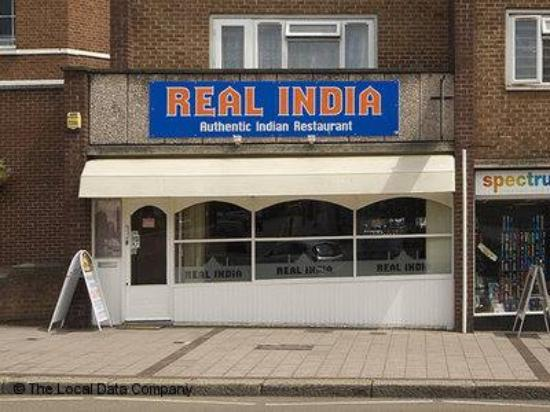 REAL INDIA, Exeter - Updated 2019 Restaurant Reviews, Photos