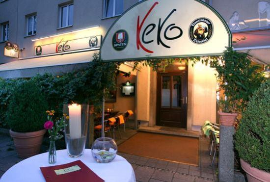 Keko Munich Restaurant Reviews Phone Number Amp Photos
