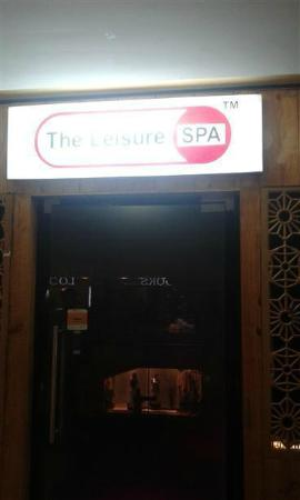 The Leisure Spa - Noida