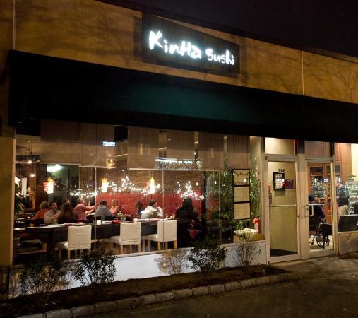 Kinha sushi garden city restaurant reviews phone number photos tripadvisor for Best restaurants in garden city