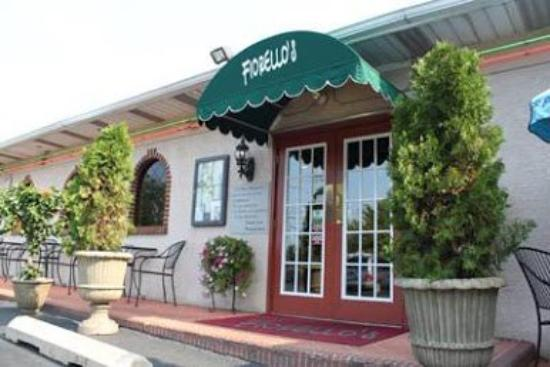 Fiorello Restaurant West Chester Pa