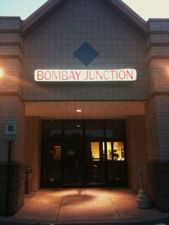Bombay Junction