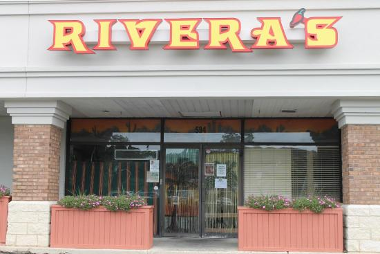 Rivera's Mexican Cafe