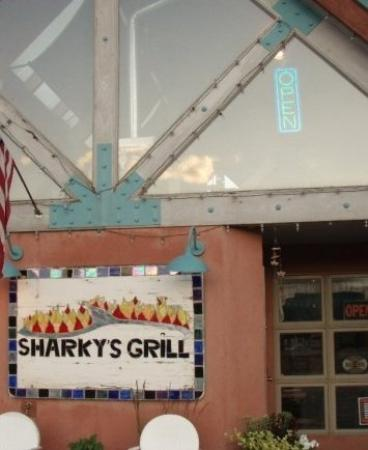 Sharky's Eatery: profile_pictures