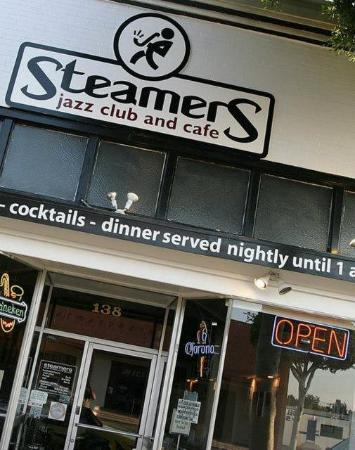 Steamers Jazz Club