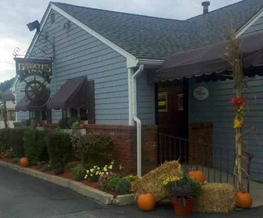 Sam S Restaurant Warwick Rhode Island