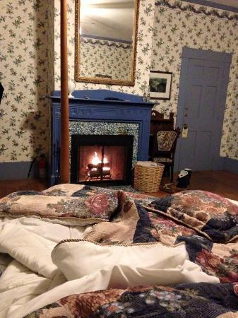 Hart's Location, นิวแฮมป์เชียร์: Franconia Room