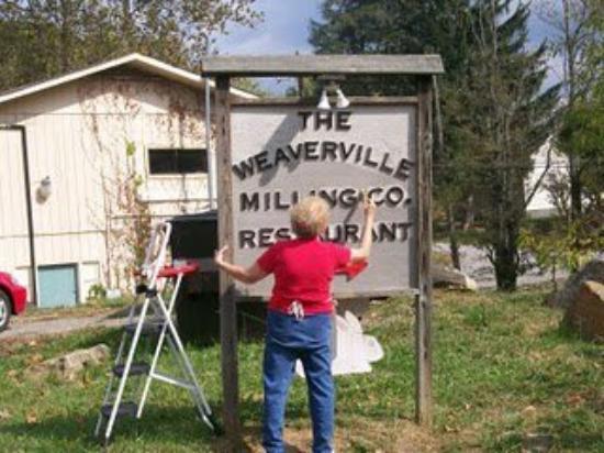 Hotels Near Weaverville Nc