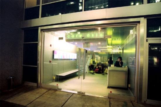 Cafe Asia - DC