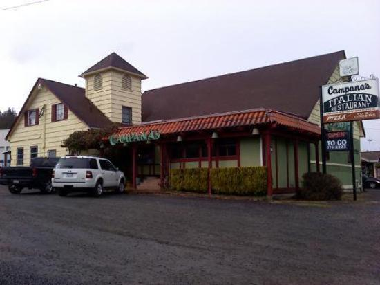 Italian Restaurants Kitsap County