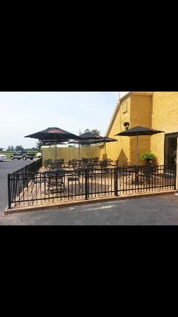 Nine Mile Restaurant