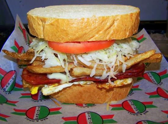 Panini's Bar and Grill, Kent - Restaurant Reviews, Phone Number ...