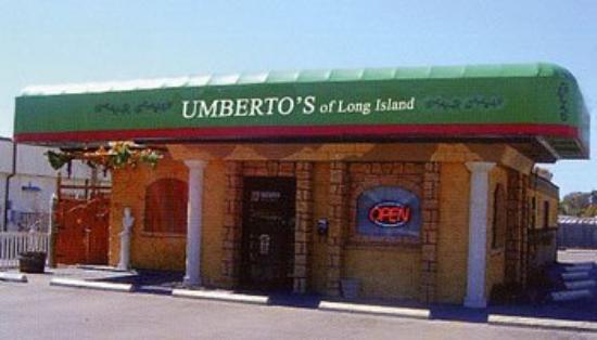 Umberto S Of Long Island Dunedin Fl