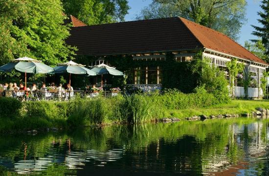 Muhldorf am Inn, เยอรมนี: cover_photo