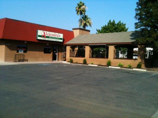 Alejandras mexican restaurant exeter restaurant reviews for Alejandra s mexican cuisine