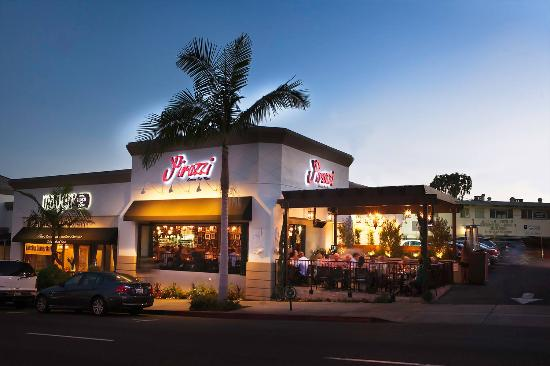 Italian Restaurants Near Pacific Beach