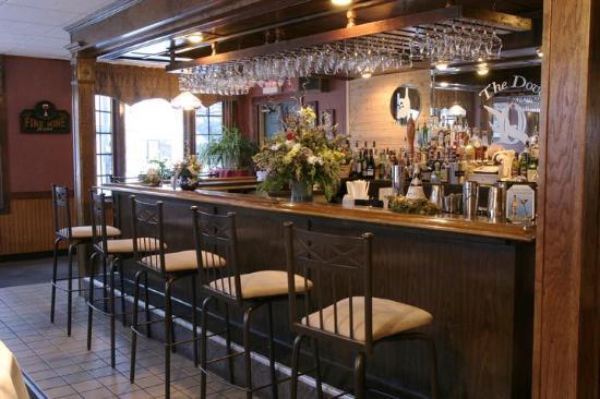 Dove Restaurant... Leo's Pizzeria In Orchard Park