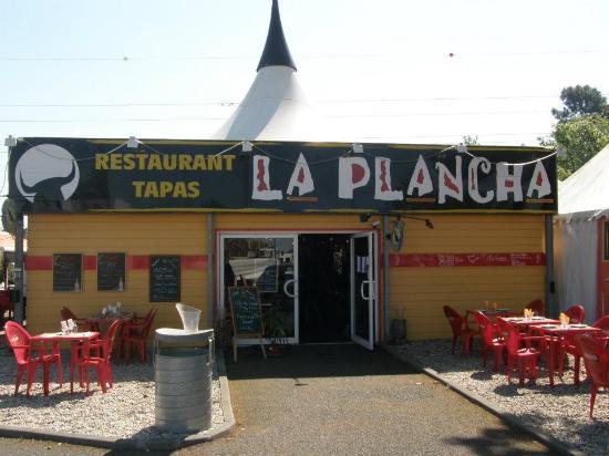 La Plancha : cover_photo_album_cover