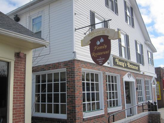 Hotels Near University Of New Hampshire Durham