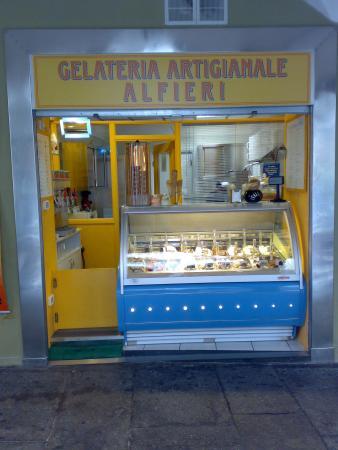 Gelateria Alfieri