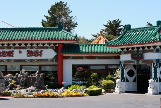 Chef Lee's Mandarin House