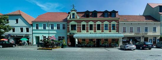 Gasthaus Schmied zu Juterbog