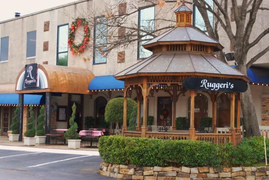 Ruggeri's - Dallas