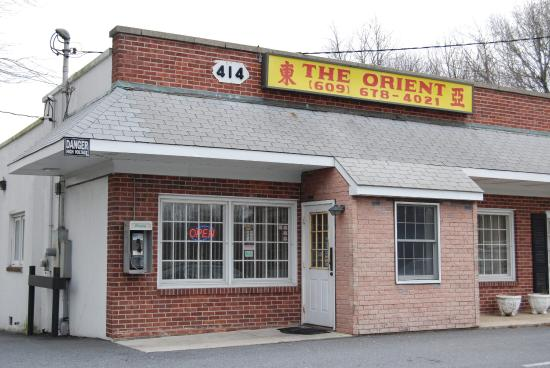 Orient Chinese Restaurant Pennsville Menu Prices Reviews Tripadvisor