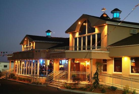 Jacky's Galaxie Restaurant
