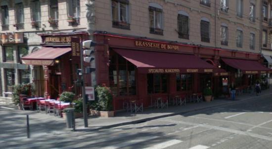 Brasserie de Bondy