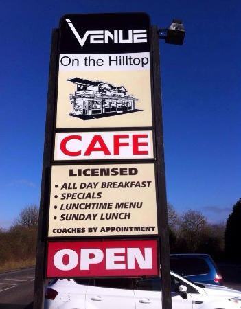 Hilltop Grill