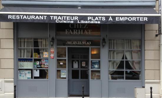 Chez Farhat