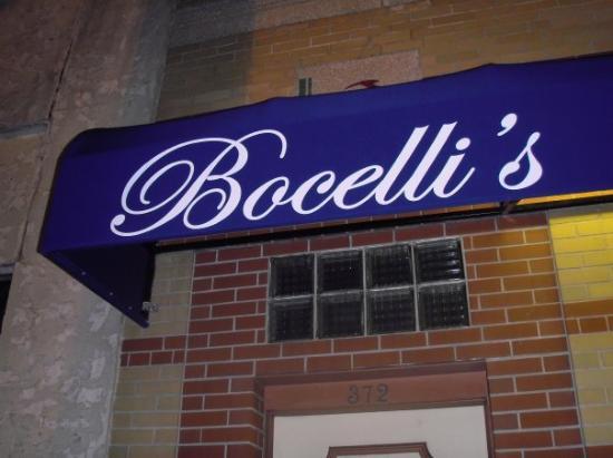 Bocelli S Medford Menu Prices Restaurant Reviews