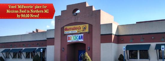 Herradura's Mexican Bar Grill, Cadillac - Restaurant Reviews, Phone