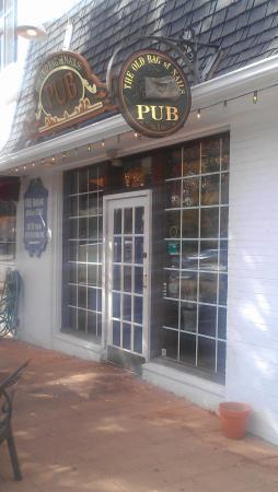 Old Bag of Nails Pub