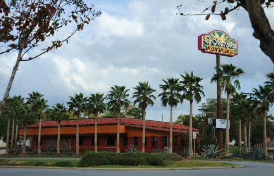La Mariposa Grill And Cantina Conroe Menu Prices Restaurant Reviews Tripadvisor