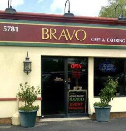 Bravo Restaurant Elma New York