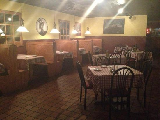 Trattoria Tiramisu Bettendorf Menu Prices Restaurant Reviews Tripadvisor